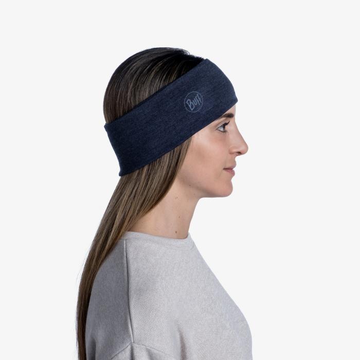 Bentita Merino wool Melange night blue [1]