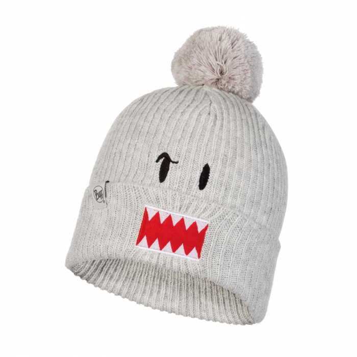 CACIULA CHILD KNITTED POLAR FUNN GHOST 1
