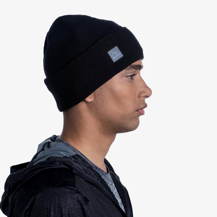 Caciula CrossKnit Solid black [6]