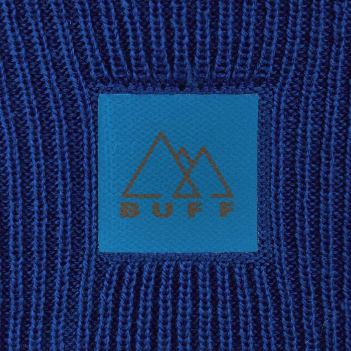 Caciula CrossKnit Azure blue [6]