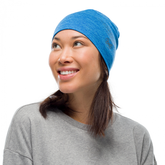 Caciula DryFlx OLYMPIAN blue 1