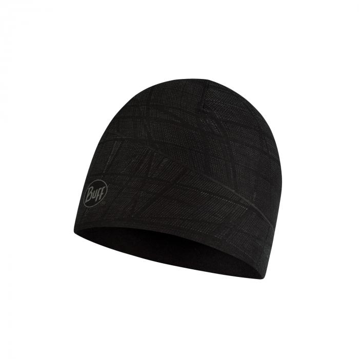 Caciula EcoStretch Reversible Embers black [0]