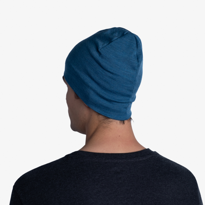 Caciula heavyweight dusty blue [4]