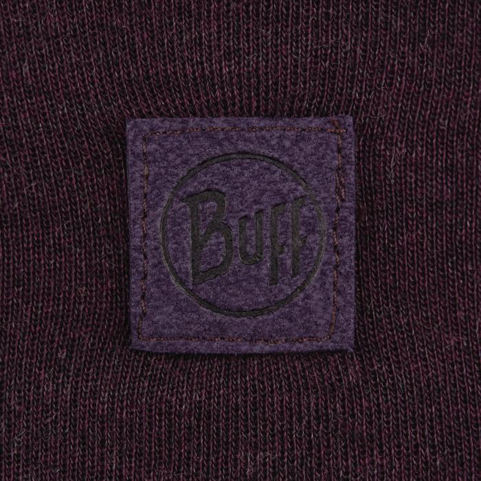 Caciula heavyweight deep purple [3]