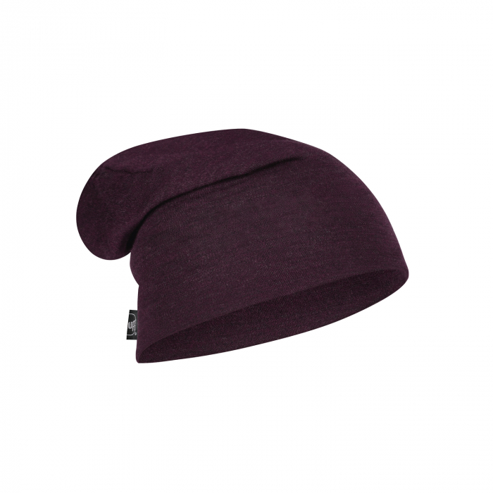 Caciula heavyweight deep purple [2]