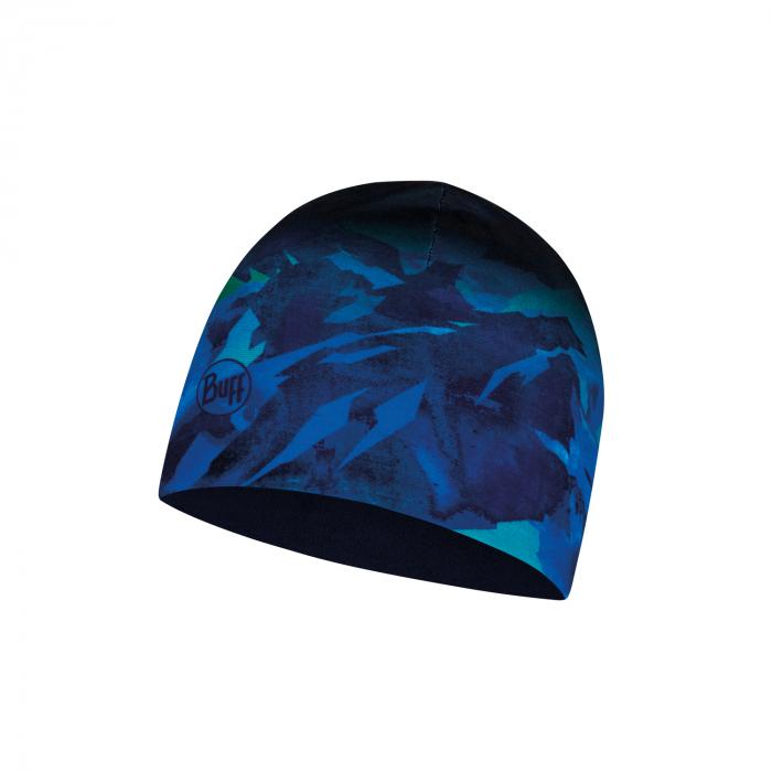 Caciula Junior EcoStretch & polar High mountain blue [0]