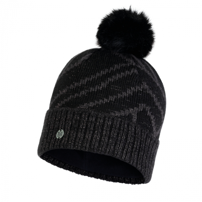 CACIULA KNITTED POLAR ARKASHA BLACK 0