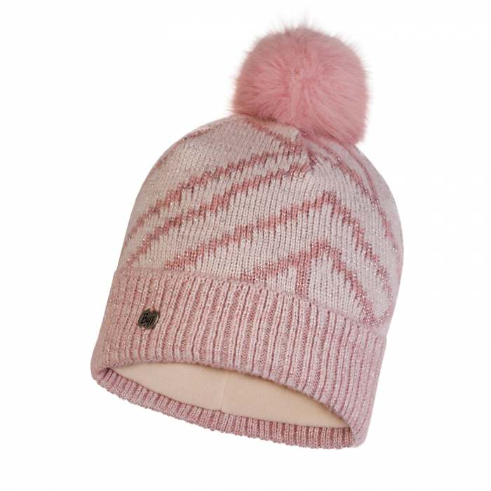 CACIULA KNITTED POLAR ARKASHA LIGHT PINK 0