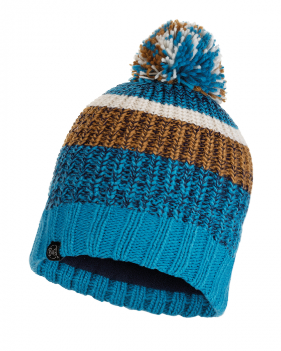 CACIULA KNITTED POLAR STIG TEAL BLUE 0