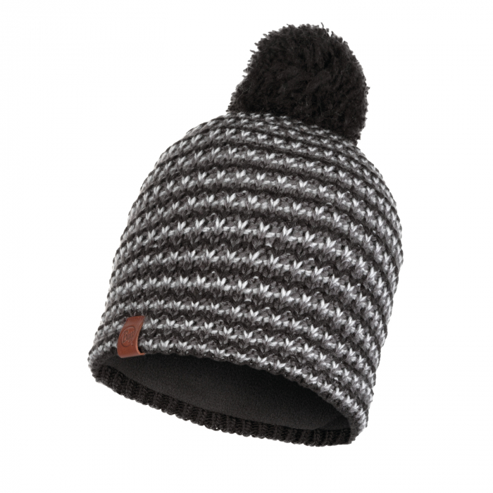 CACIULA KNITTED POLAR DANA GRAPHITE 0