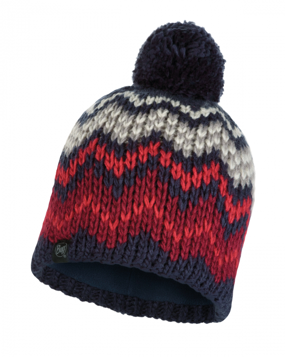 CACIULA KNITTED POLAR DANKE NIGHT BLUE 0