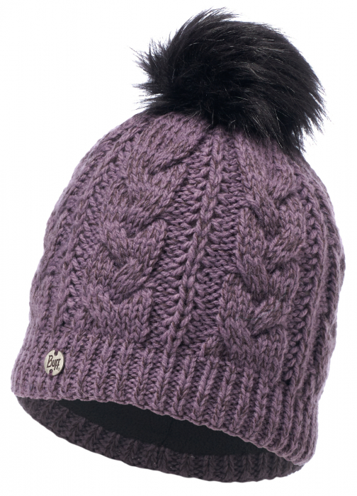 CACIULA KNITTED POLAR DARLA PURPLE 0