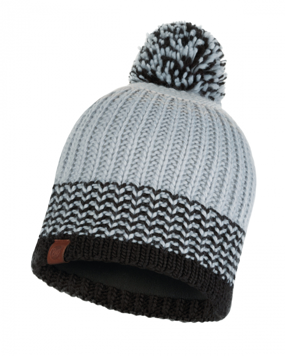 CACIULA KNITTED POLAR BORAE GREY 0