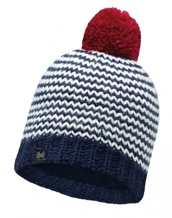 CACIULA KNITTED POLAR DORN NAVY 0