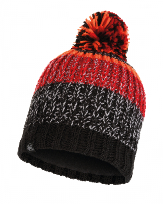 CACIULA KNITTED POLAR STIG BLACK 0