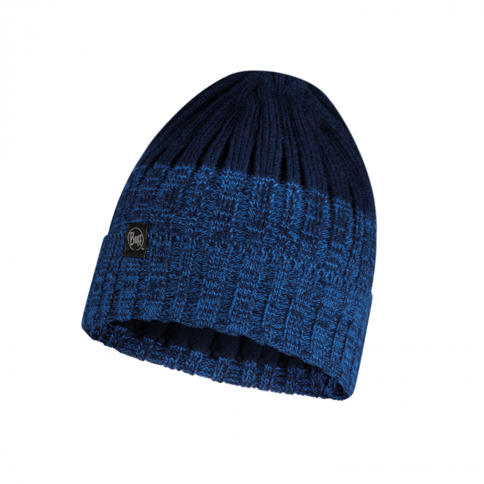 CACIULA KNITTED POLAR IGOR NIGHT BLUE 0
