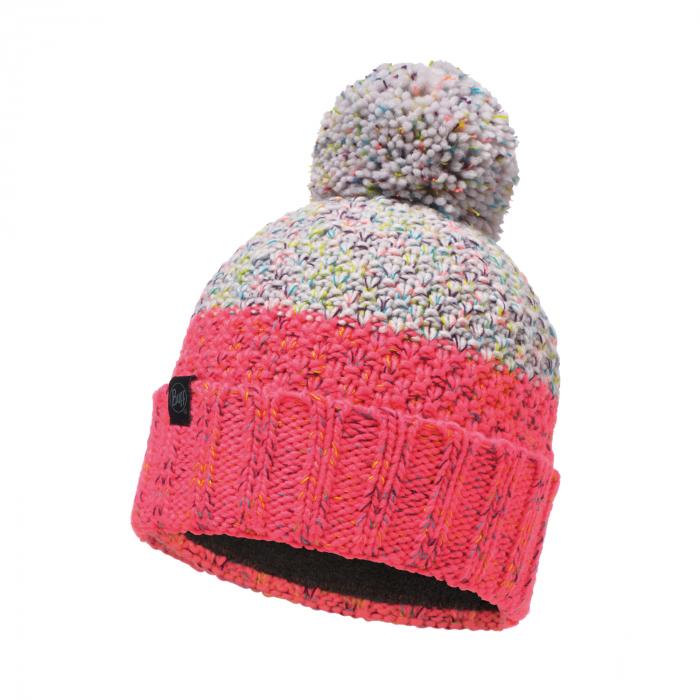 Caciula knitted polar JANNA Cloud [0]
