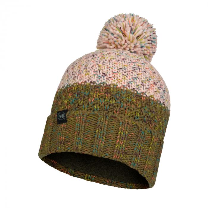 Caciula knitted polar JANNA Rose 0