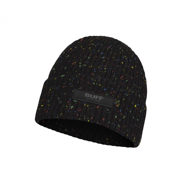 Caciula knitted polar JORG Black 0