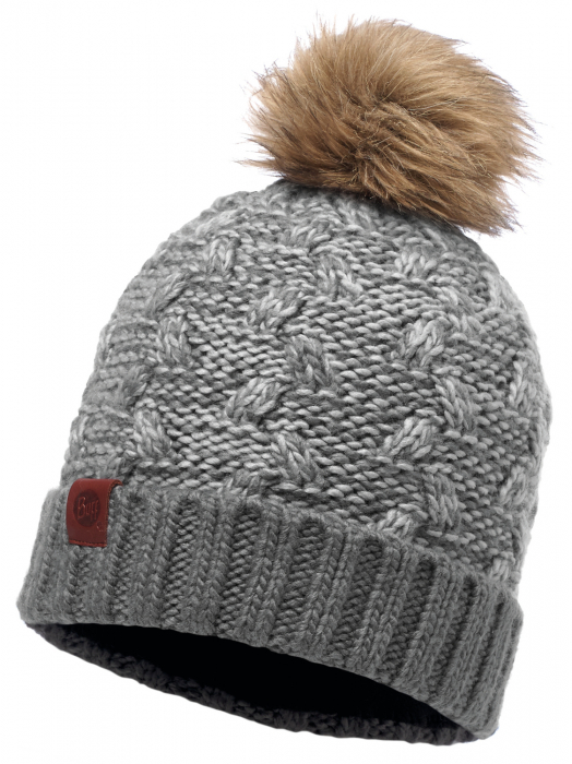 CACIULA KNITTED POLAR KIAM GREY 0