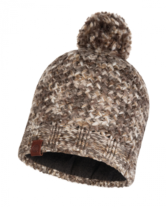 CACIULA KNITTED POLAR MARGO BROWN TAUPE 0