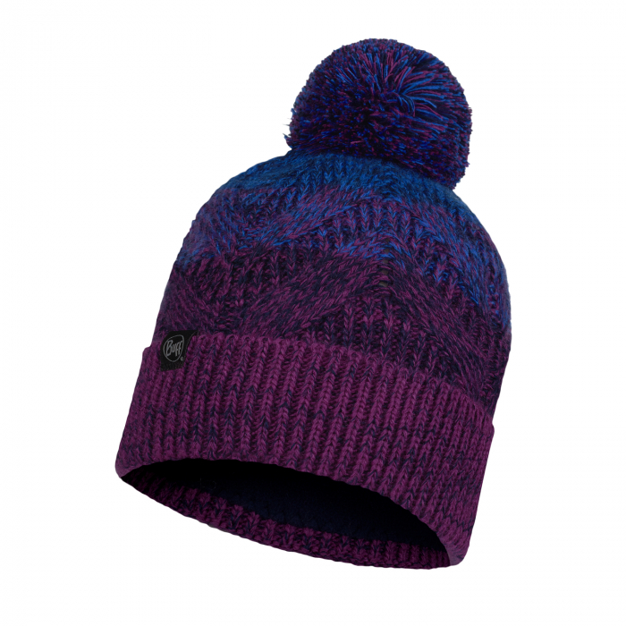 CACIULA KNITTED POLAR MASHA Purplish 0