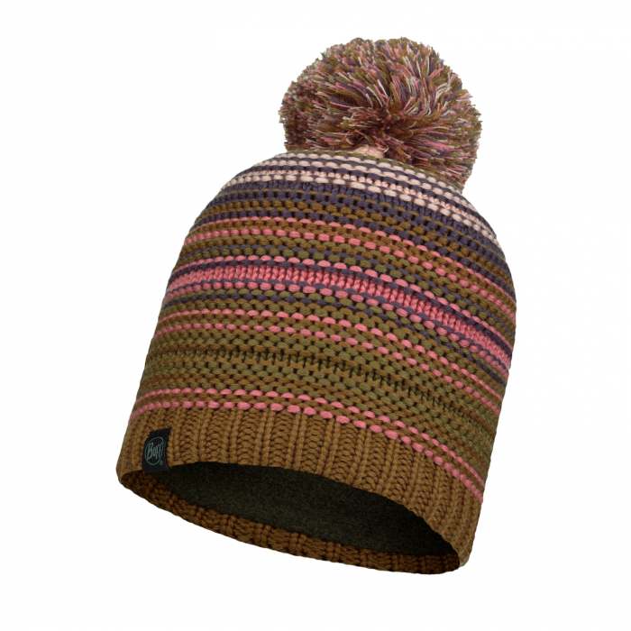 Caciula knitted polar NEPER Rose [0]
