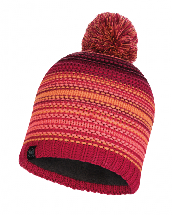 CACIULA KNITTED POLAR NEPER BRIGHT PINK [0]