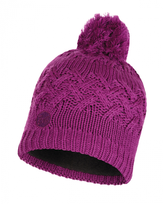 CACIULA KNITTED POLAR SAVVA MARDI GRAPE 0