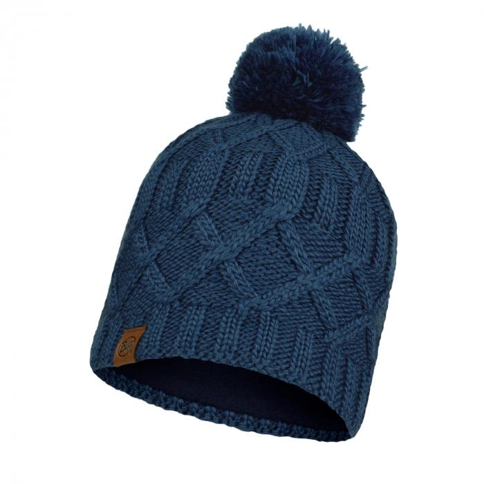 Caciula knitted polar SLAY Ensign blue 0