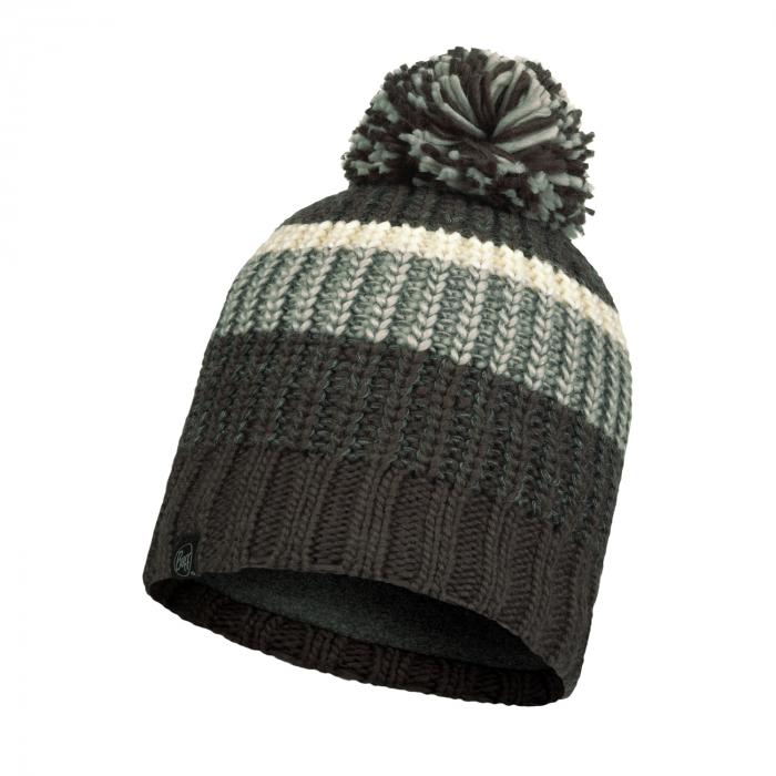 Caciula knitted polar STIG Grey 0