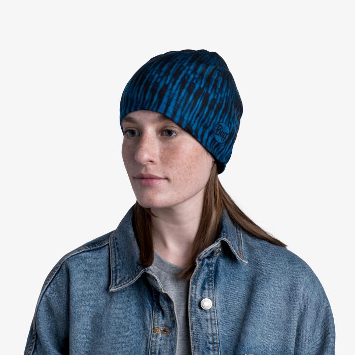 Caciula Microfiber & Polar ZOOM blue [1]