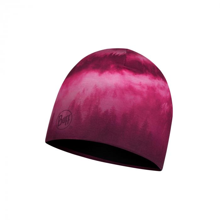 Caciula Microfiber & Polar HOLLOW Pink 1