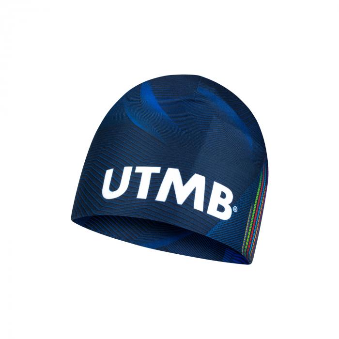 Caciula microfibra reversible UTMB 2020 0