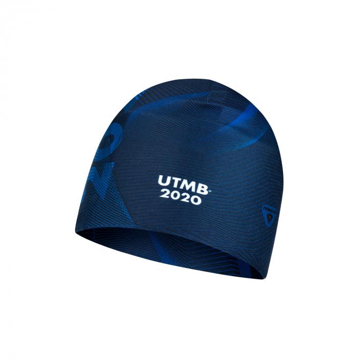Caciula microfibra reversible UTMB 2020 1