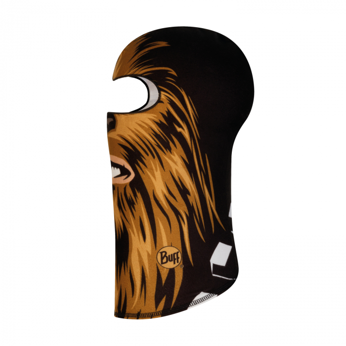 Cagula POLAR JR STARS WARS CHEWBACCA BROWN 0