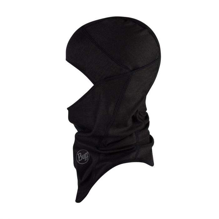 Cagula ThermoNet SOLID new Black 1