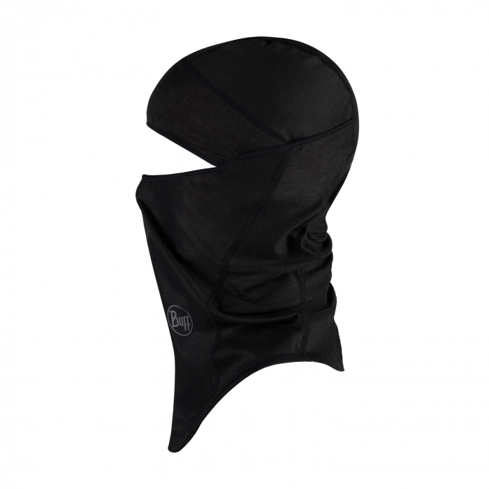Cagula ThermoNet SOLID new Black 0