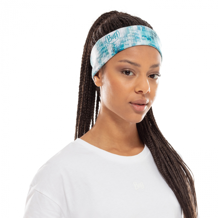 CoolNet UV+ Adulti - Blauw Turquoise 2