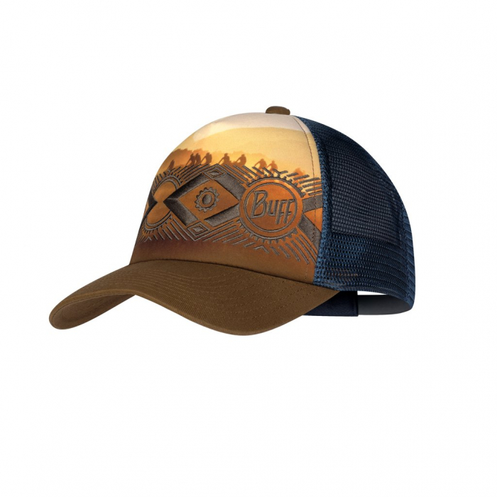 TRUCKER CAP CAPE EPIC 2020 0