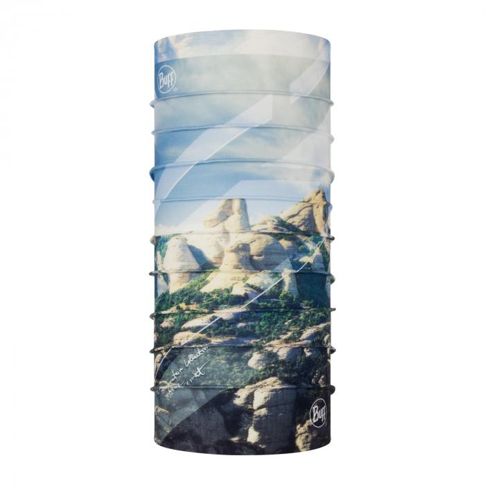 COOLNET UV+ Mountain Collection MONTSERRAT 0