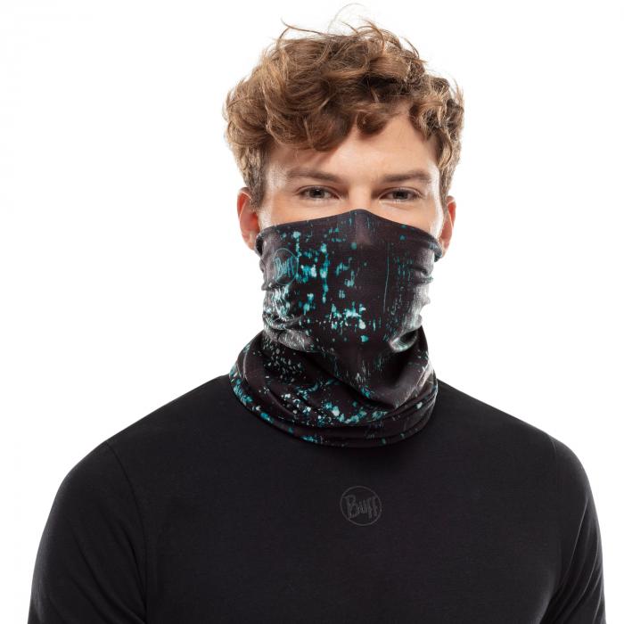 CoolNet UV+ Adulti - Speckle Black [0]