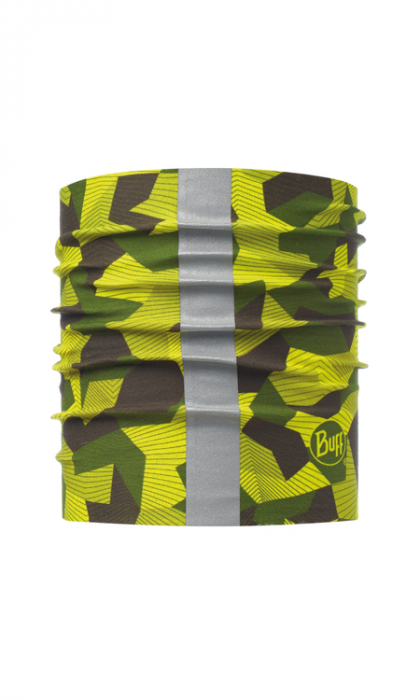 Dog BUFF® R-BLOCK CAMO GREEN M/L 0