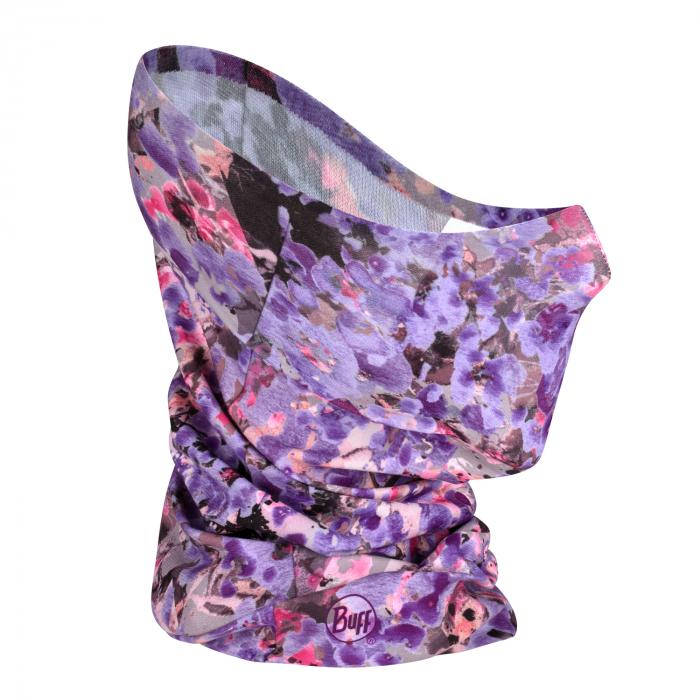 Filter Tube Mask adult MAGALY violet 2