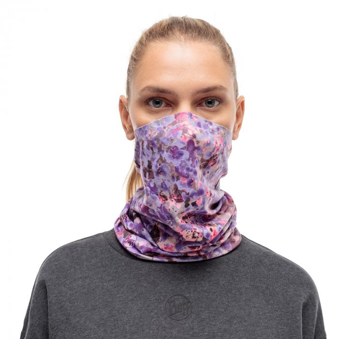 Filter Tube Mask adult MAGALY violet 1
