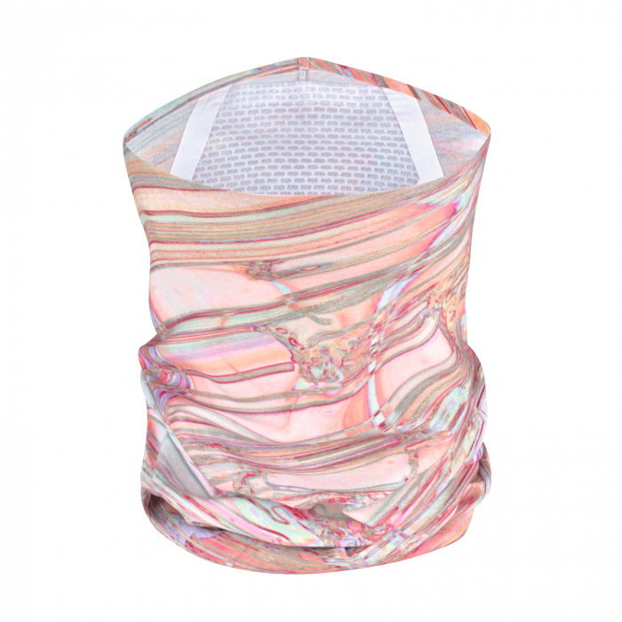 Filter Tube Mask adult MYKA pink [1]