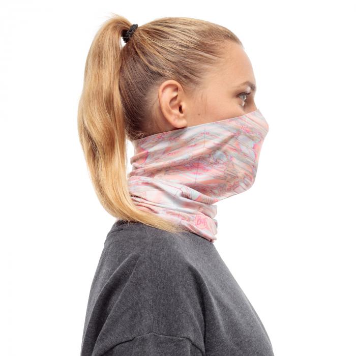 Filter Tube Mask adult MYKA pink [0]