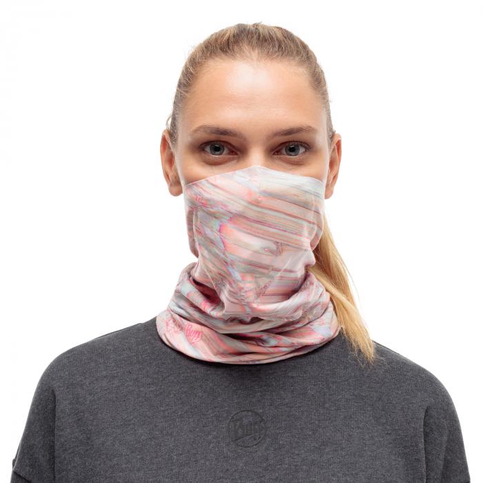 Filter Tube Mask adult MYKA pink 6