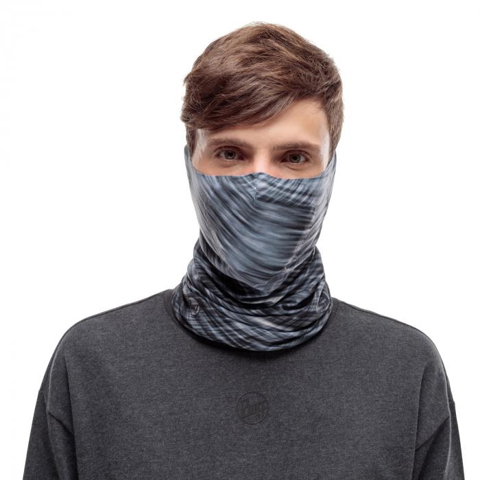 Filter Tube Mask adult SHOREN black 4