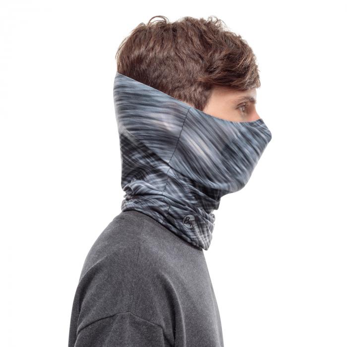 Filter Tube Mask adult SHOREN black 5